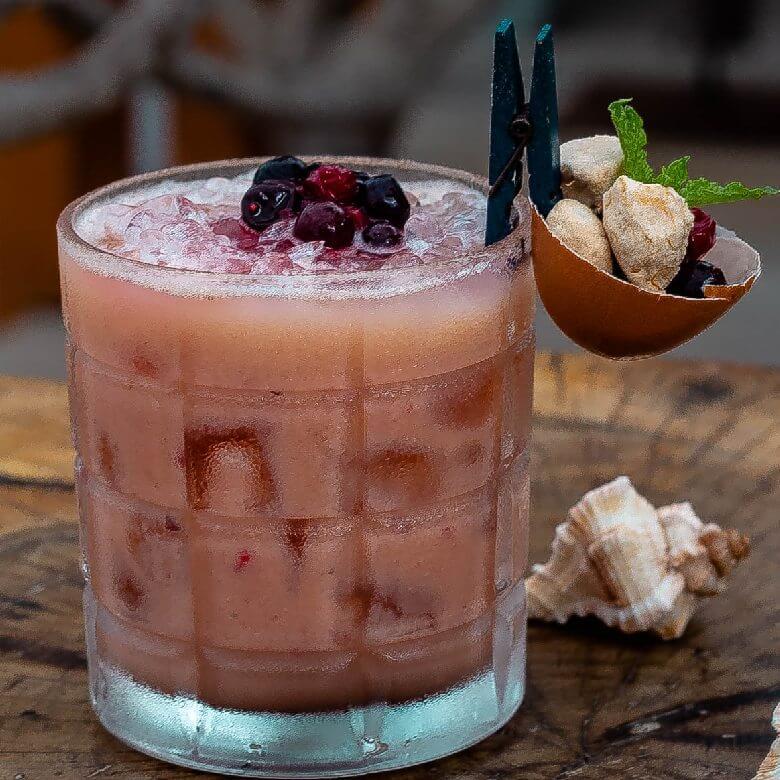 Cocktail bao bao